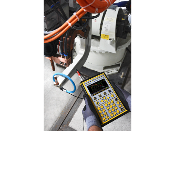 Example Quality Assurance for Resistance Welding